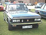 A Bristol Pit-Bull.