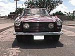 Bristol V8 Miscellany