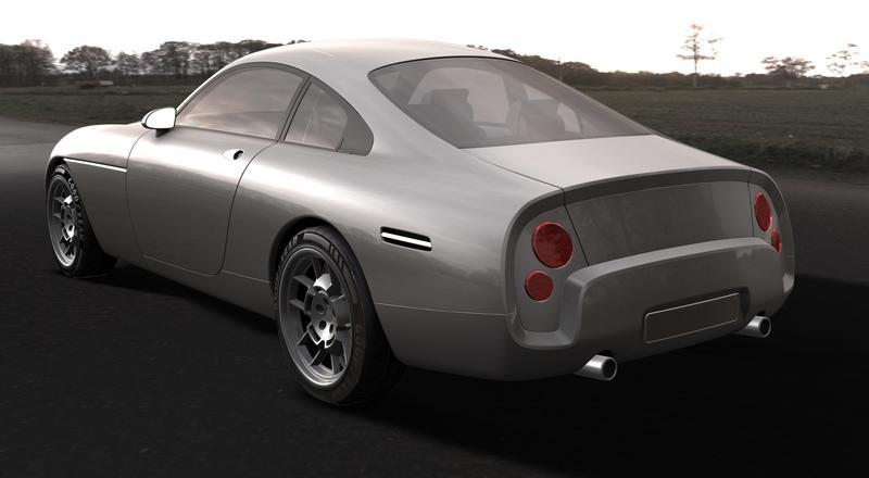 BR rear34 a 031909jp