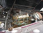 401 with diesel engine 2008