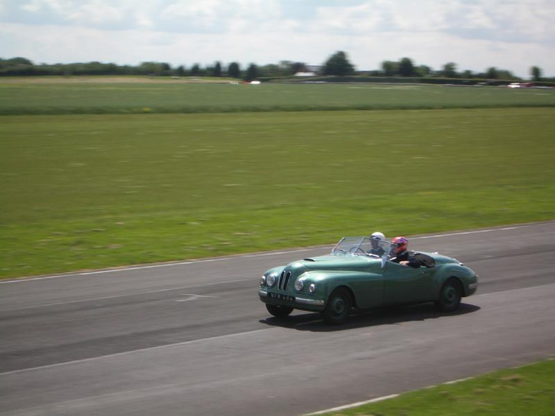 403 special at castle combe 2008