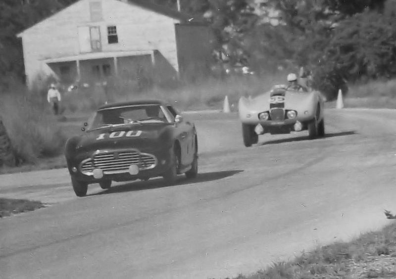 Sebring 1955 .