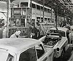 408 production at Bristol Tramways and Carraige Co or Park Royal