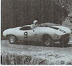 Watkins glen 1954 finished 1st
