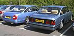 3/4 rear comparison