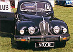 BOC Concours 2000 (UK)