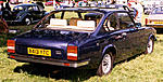 Brittania rear view