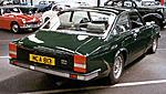 MCA Brigand rear qtr